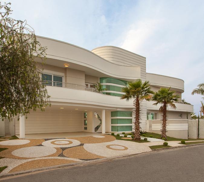 Arquiteto Aquiles Nícolas Kílaris - Casa Paraíso 2