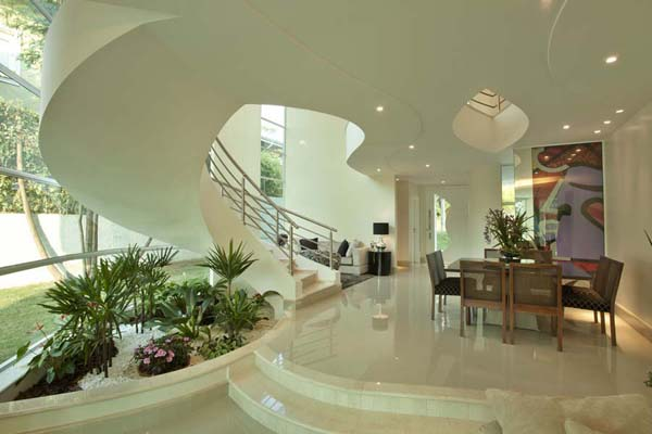 Arquiteto Aquiles Nícolas Kílaris - Casa Refúgio da Mata