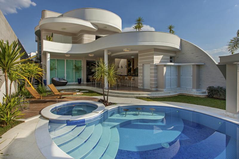 Arquiteto Aquiles Nícolas Kílars - Casa Trípoli - 23