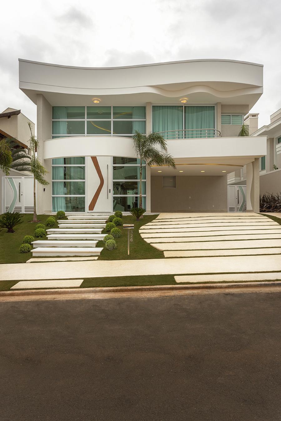 Aquiles Nícolas Kílaris - Casa Esplendida - fachada 3